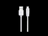HOCO Kabel USB Rapid X1 lightning 2szt 1m white box
