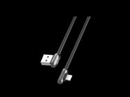HOCO Kabel USB Soul Secret U60 lightning gray box