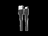 HOCO Kabel USB Star X30 microUSB black box