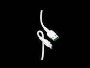 HOCO Kabel USB Surge X33 microUSB 4A white box
