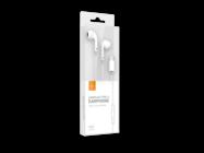 HP-6070 Mcdodo zestaw słuchawkowy Element typ-c white box