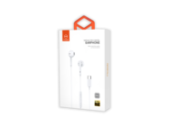 HP-7500 Mcdodo słuchawki Digital typ-C white box