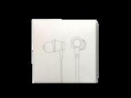 HSEJ02JY Xiaomi zestaw słuchawkowy silver box