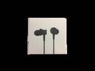 HSEJ03JY Xiaomi zestaw słuchawkowy black box