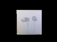 HSEJ03JY Xiaomi zestaw słuchawkowy silver box