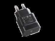 HW050300E00 Huawei ładowarka sieciowa typ-c black bulk