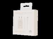 HW-050450E00 Huawei ładowarka sieciowa white box + kabel typ-c AP81