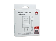 HW-059200EHQ AP32 Huawei ładowarka sieciowa box + kabel micro USB