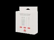 HW-059200EHQ AP32 Huawei Quick Charge ładowarka sieciowa box + kabel typ-c