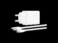 HW-100225E00 Huawei ładowarka sieciowa 22.5W + kabel Typ-C box