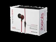 iBeats zestaw słuchawkowy black box