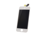 iPhone 5 LCD + Touch Panel white AAAA full set HQ service pack
