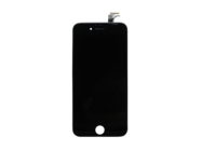 iPhone 6 LCD + Touch Panel black full set HQ TM PLUS service pack