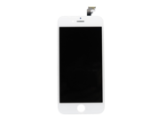 iPhone 6 LCD + Touch Panel white full set HQ TM PLUS service pack