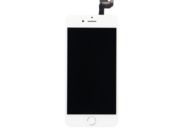 iPhone 6S LCD + Touch Panel white full set HQ service pack