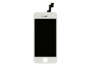 iPhone SE LCD + Touch Panel white full set HQ service pack