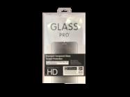 IPhone XS Max (6,5) szkło hartowane 0.3mm plastik