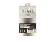 iPhone X/XS szkło hartowane 0.3mm plastik