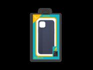 JR-BP766 Joyroom etui iPhone 12 5.4 Shadow series TPU green
