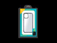 JR-BP778 Joyroom etui do telefonu iP12 5.4 transparent Crystal TPU box