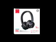 JR-H16 Joyroom słuchawki nauszne bluetooth black box