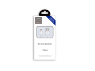 JR-S113 Joyroom kabel lightning Ben Series 1m white box
