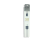 JR-S118 Joyroom kabel microUSB 1m black box
