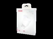 L40 XO ładowarka sieciowa 18W PD Typ-C biała box