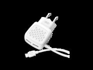 L51 XO ładowarka 2xUSB 2,1A white box + kabel micro