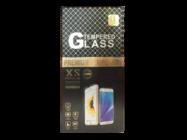 LG K10 2017 szkło hartowane 0,3mm koperta