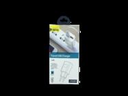 L-L221 Joyroom ładowarka sieciowa 2A white box + Kabel Lightning