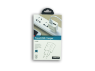 L-L221 Joyroom ładowarka sieciowa 2A white box + kabel microUSB