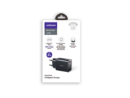 L-QP183 Joyroom ładowarka sieciowa USB-C 18W black box + kabel Typ-C
