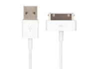 MA591G/A iPhone kabel USB white bulk