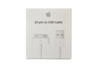 MA591ZM/A iPhone kabel 30-pin white box