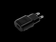 MCS-04ED LG ładowarka sieciowa black bulk