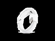 MD819ZM/A iPhone kabel USB 2m bulk round