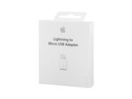 MD820ZM/A iPhone Adapter white box
