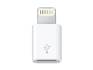 MD820ZM/A iPhone Adapter white bulk