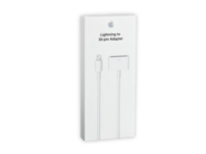 MD824ZM/A IPhone kabel adapter Lightning do 30-pin white box