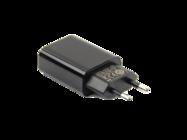 MDY-08-DF ładowarka sieciowa Xiaomi black bulk