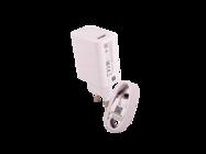 MDY-10-EL Xiaomi ładowarka sieciowa 27W + kabel typ-c white bulk