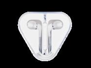 ME186LLA iPhone zestaw słuchawkowy white bulk