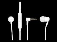 MH750 Sony zestaw słuchawkowy white bulk