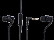 MH-EX300AP Sony zestaw słuchawkowy black bulk