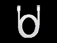 MJWT2FE/A iPhone kabel Typ-C--Typ-C A1646 2M white bulk