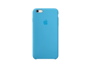 MKY52ZM/A Etui IPhone 6s blue box