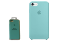 MMX02FE/A Etui IPhone 7 sea blue box