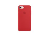 MQGP2ZM/A Etui iPhone 8/7 silicone red box