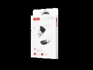 NB149-A XO adapter microUSB - Typ-C black box
